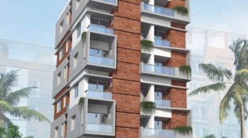 7 Storied Residential at Bashundhara RA